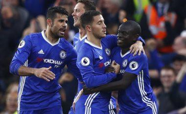 Chelsea 4-0 Man United, notat e lojtarëve (Foto)