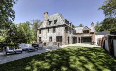 Obama pas përfundimit të mandatit presidencial, do të banojë me qira në këtë shtëpi gjigante (Foto)