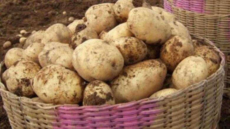 Shqipëria me sqarim për ministrat kosovarë lidhur me çmimin e patateve