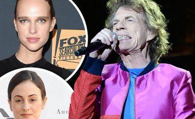 Mick Jagger, i dhuron dashnores 43 vjet më të re një apartament gjashtë milionë dollarë (Foto)