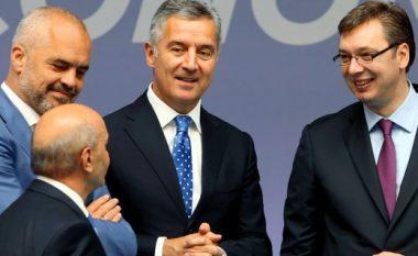 """Serbia e ka gati projektin për """"zhdukjen"""" e Kosovës!"""