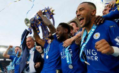 Lojtarët kërkuan largimin e Ranierit