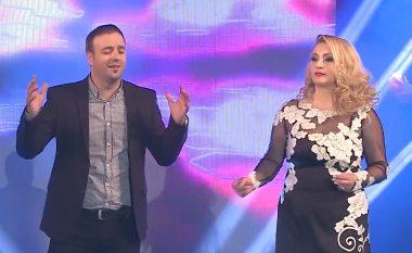 Serbja këndon shqip këngën e Remzie dhe Nexhat Osmanit (Video)