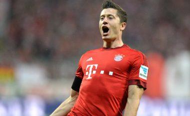 E konfirmuar: Lewandowski dhe Bayerni nuk gjejnë marrëveshje