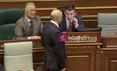Pas aderimit të Kelmendit, barazohet forca në mes LDK-së dhe PDK-së në Kuvendin e Kosovës