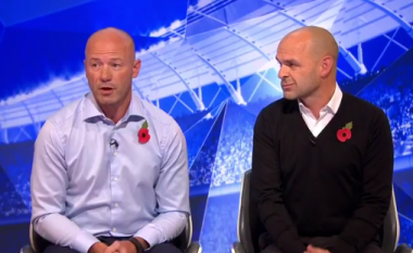 Shearer: Ka vetëm një lojtar të klasit botëror në Ligën Premier (Video)