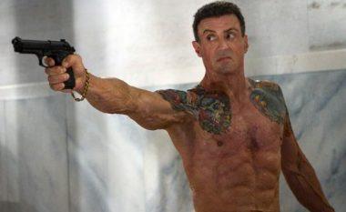 Nga një lypës në aktor të njohur, Silvester Stalone nuk përngjanë më aspak në veten e tij (Foto)