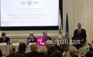 Thaçi: Nevojitet nivel tjetër i dialogut me Serbinë