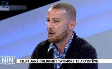Këngëtarët shqiptarë po e spiunojnë njëri-tjetrin?! (Video)