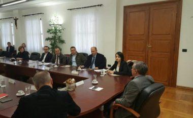 Komuna e Prishtinës merr përvojë në Kroaci