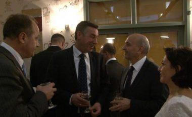 Veseli dhe Mustafa 'harrojnë' zgjedhjet (Video)