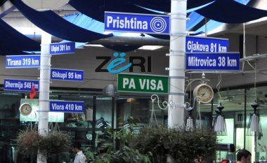 Institucionet fajtore për mos liberalizim të vizave (Video)