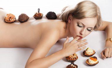 Katër ushqime perfekte për shëndetin seksual femëror