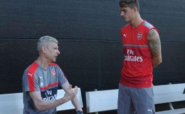 Këtë dyshe të mesfushës tifozët e Arsenalit po i kërkojnë Wengerit (Foto)