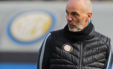 Tri ndeshjet e para të Piolit në krye të Inter, secila më e vështirë se tjetra