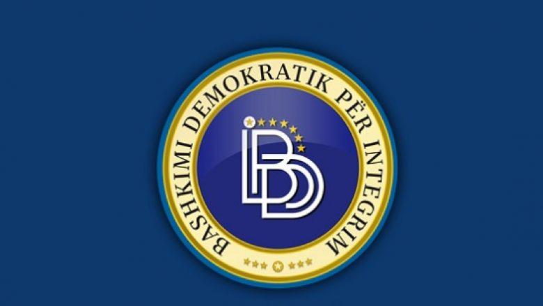 BDI sot do të vendosë për koalicion me OBRM-PDUKM-në