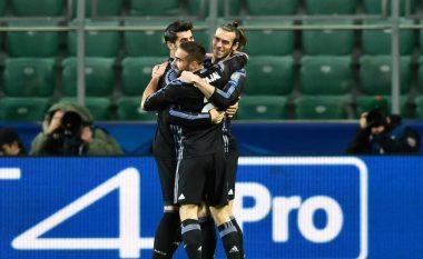 E si të ishte ndryshe, goli i Bales vendos rekord te Reali