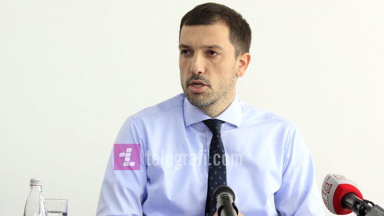 Sejdiu: PAN-i s'i ka numrat, jemi në kontakte me LDK-në për platformën e përbashkët qeveritare (Video)