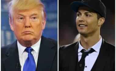 Lojtarët që kanë personalitet të ngjashëm me atë të Trump (Foto/Video)