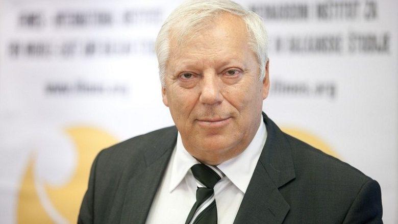 Muhiq: Ivanov sillet si sulltan në Maqedoni, në kuptimin negativ të fjalës