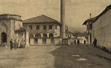 Mos i humbni këto fotografi të ralla të Tetovës nga viti 1916 (Foto)