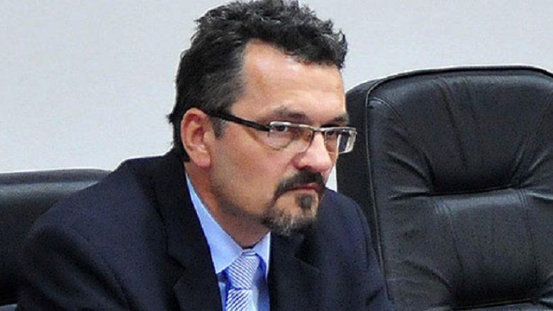 Karaxhoski: Duhet respektuar dispozita ligjore për seanca jo publike të Këshillit gjyqësor
