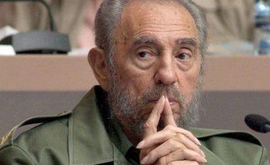 Fidel Castro u mbijetoi 638 atentateve