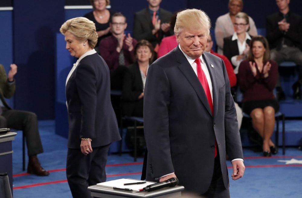 Lajmet e pavërteta thuhet se kanë ndikuar në rezultatin e zgjedhjeve presidenciale