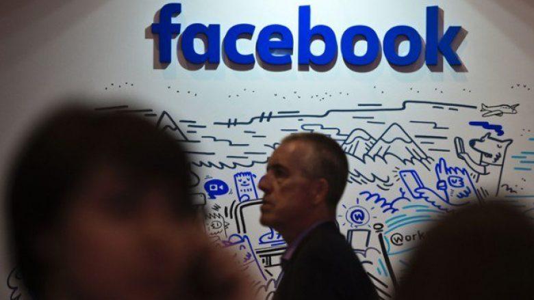 Facebooku e dinte për shpërndarjen e lajmeve të rrejshme, por qëllimisht nuk i ka larguar