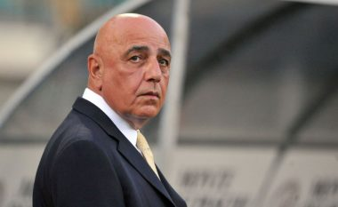 Galliani: Nuk befasohem nga Deulofeu