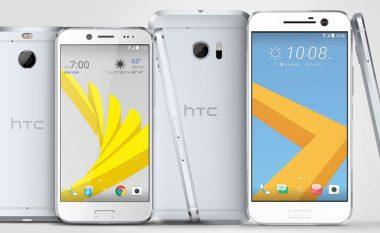 HTC përgjysmon numrin e telefonave të ri këtë vit