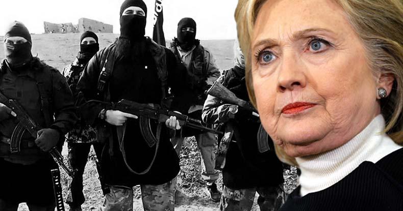 Lidhja e Hillary Clinton me ISIS, ishte ndër lajmet e rrejshme më të shpërndara