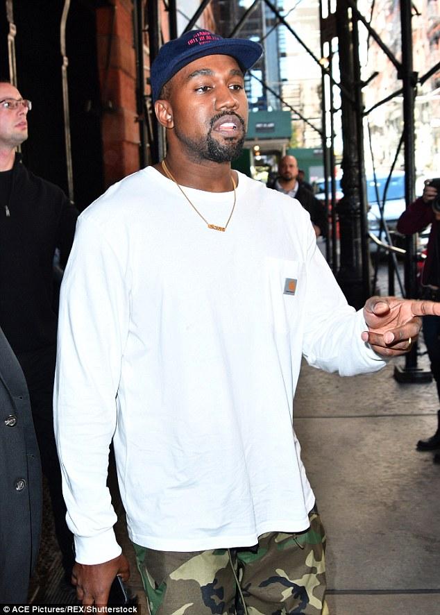 Analiza: Kanye West po vuan nga depresioni dhe është paranojak.