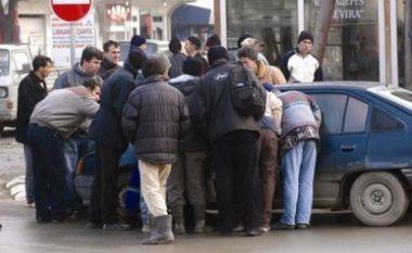 Kontestohen shifrat për uljen e papunësisë