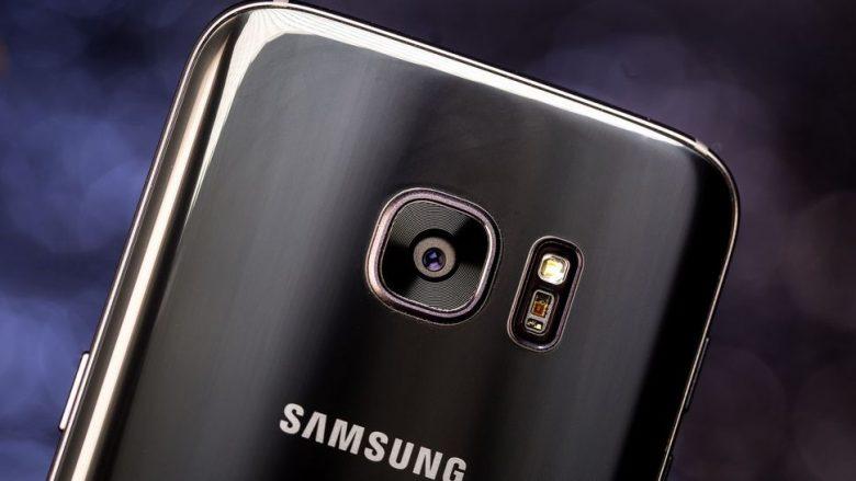 Samsung eliminon skanerin e gishtave në telefonat e ardhshëm?
