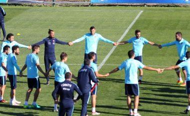 Nuk ka pajtim: Terim nuk flet me Turanin dhe Yilmazin? (Foto)