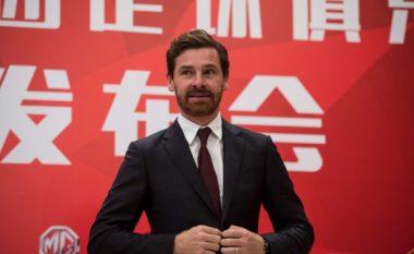 Villas Boas i shtohet listës së trajnerëve të mëdhenj në Kinë, mësoni cilët trajnerë tjerë drejtojnë skuadra (Foto)