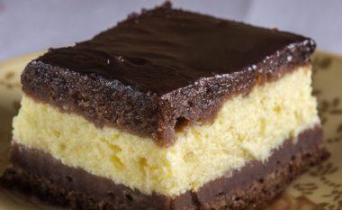 Kjo është ëmbëlsira më e thjeshtë në botë: Shija është fenomenale!