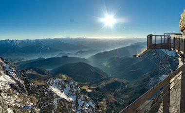 Pamje mbresëlënëse nga vende të ndryshme të botës që do t'jua nxisin dëshirën t'i vizitoni (Foto)