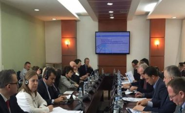 Goldsteini: Kosova ka potenciale për zhvillim