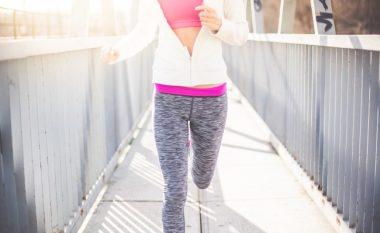 Këto arsye do t'ju bindin të filloni të vraponi çdo ditë