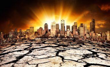 Kur Toka do bëhet e pabanueshme: Këto janë 8 mënyrat si njerëzimi mund të mbijetojë (Foto)