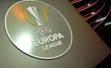 Këto janë skuadrat që kanë kaluar tutje në Ligën e Evropës