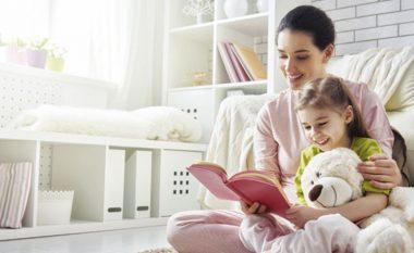 Përse është i rëndësishëm leximi me zë