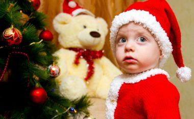 Për çfarë kanë nevojë fëmijët në festat e fundvitit?