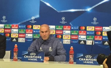 Zidane: Ndaj BVB-së do luajmë vetëm për fitore