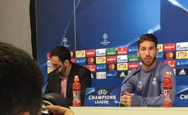 Ramos flet rreth evazionit fiskal: Personalisht jam i qetë, nuk kam biseduar me Ronaldon