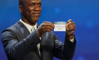 Kundërshtarët e mundshëm të Arsenalit, Cityt dhe Leicesterit në fazën tjetër në LK