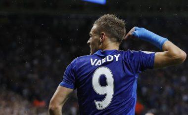 Leicesteri shënon edhe golin e tretë ndaj Cityt pas një kundërsulmi klasik (Video)