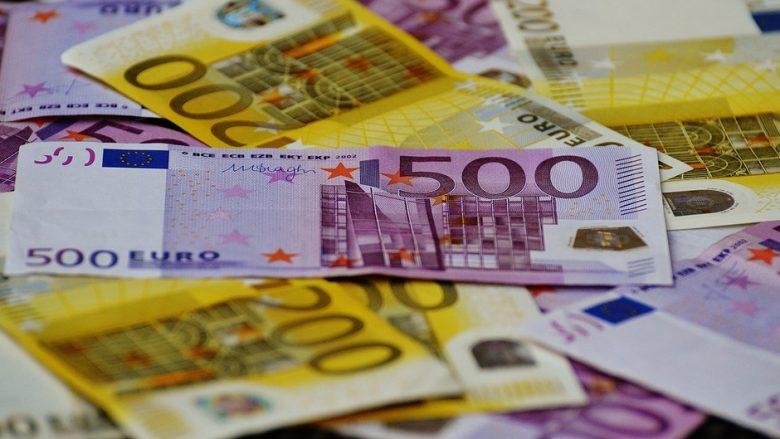 Maqedoni, vetëm 199 milionë euro investime direkte
